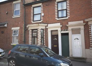 Thumbnail 3 bed terraced house to rent in Wellington Street, Ashton, Preston, Lancashire