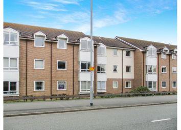 Thumbnail 1 bedroom flat for sale in Gloddaeth Avenue, Llandudno