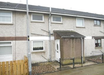 Thumbnail 3 bedroom terraced house to rent in Islandbawn Drive, Muckamore, Antrim