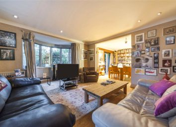 Thumbnail 4 bedroom detached house for sale in Dartmouth Park Avenue, Dartmouth Park, London