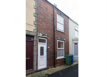 Thumbnail 2 bed terraced house for sale in Edward Street, Withernsea, East Riding Of Yorkshire