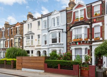 Thumbnail 4 bed flat for sale in Albion Road, London