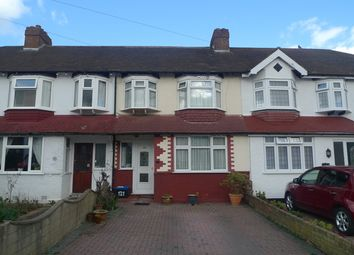 Thumbnail 3 bed terraced house for sale in Wills Crescent, Whitton