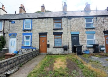 Thumbnail 2 bed terraced house for sale in Seaview Terrace, Holywell