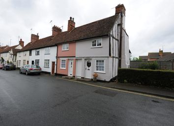 Thumbnail 2 bed cottage to rent in George Street, Hadleigh, Suffolk