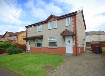 3 bed semi-detached house for sale in Morar Avenue, Clydebank, West Dunbartonshire G81