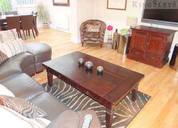 Thumbnail 2 bed terraced house to rent in Linksway, London