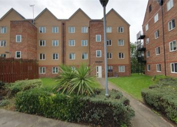 Thumbnail 2 bedroom flat to rent in Brindley House, Tapton Lock Hill, Tapton, Chesterfield