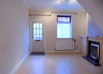 Thumbnail 2 bedroom terraced house to rent in Victoria Street, Leek, Staffordshire