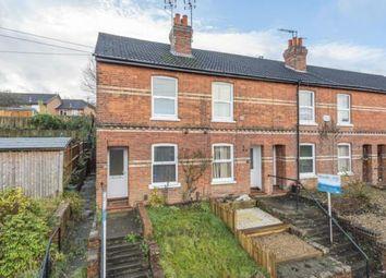 Baltic Road, Tonbridge, Kent TN9. 2 bed terraced house for sale