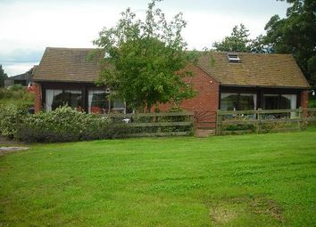 Thumbnail 2 bed barn conversion to rent in Church Farm, Rowton, Telford, Shropshire