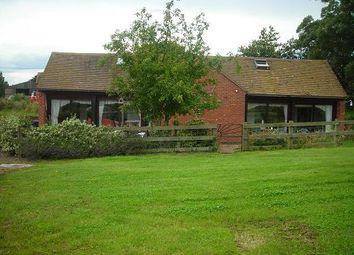 Thumbnail 2 bed barn conversion to rent in Church Farm, Rowton, Telford, Shropshire