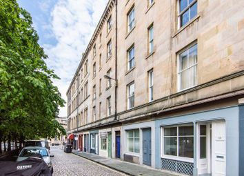 Thumbnail 1 bed flat for sale in 37/9 Sandport Street, The Shore, Edinburgh