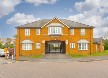 Thumbnail 1 bed flat for sale in Elizabeth Court, Station Approach Chessington Road, Epsom