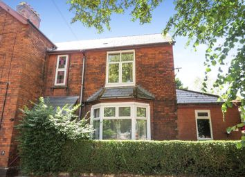 Thumbnail 1 bedroom maisonette for sale in Senghennydd Road, Cathays, Cardiff