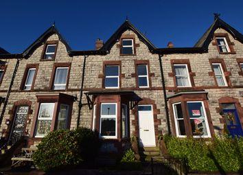 Thumbnail 6 bed terraced house for sale in Hazeldene, Lightburn Avenue, Ulverston