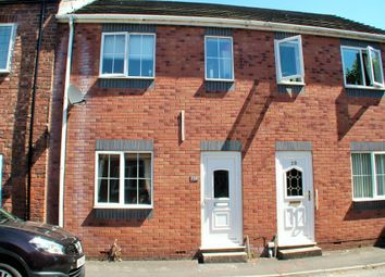 Thumbnail 2 bed terraced house for sale in Cestrian Street, Connah's Quay, Deeside