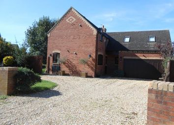 Thumbnail 4 bed property for sale in School Close, Pinvin, Pershore