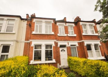 Thumbnail 3 bed property to rent in Evelyn Road, London