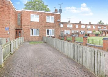 Thumbnail 2 bed flat for sale in Wallace Road, Bilston