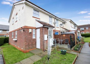Thumbnail 1 bed flat for sale in West End Court, West End View, Cayton, Scarborough