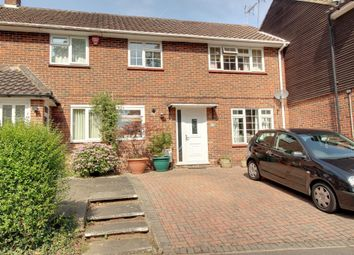 Thumbnail 3 bed terraced house for sale in Lindenhill Road, Bracknell