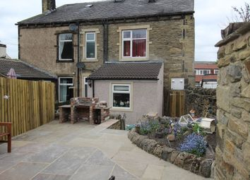 Thumbnail 5 bedroom semi-detached house for sale in Thwaites, Keighley