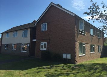 Thumbnail 2 bed flat to rent in Pentwyn Avenue, Hereford