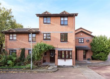 Thumbnail 2 bed terraced house for sale in Tarragon Grove, London