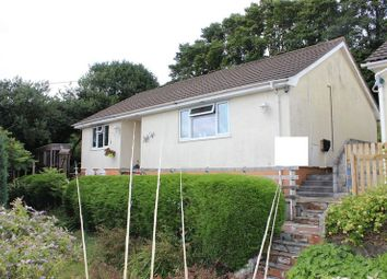 Thumbnail 3 bed bungalow for sale in Penstrasse Place, Tywardreath, Par
