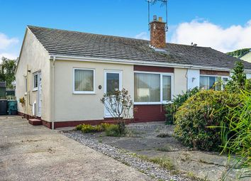 Thumbnail 2 bed bungalow for sale in St. Davids Road, Abergele