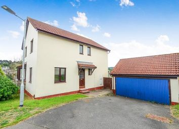 Thumbnail 5 bed detached house for sale in Newton Abbot, Devon