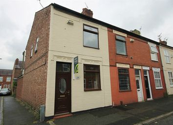 Thumbnail 2 bedroom end terrace house for sale in Hume Street, Warrington
