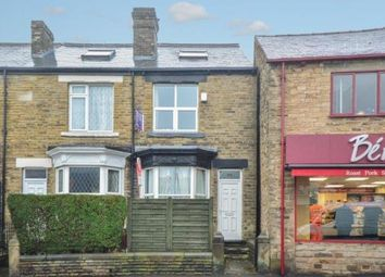 Thumbnail 3 bedroom terraced house for sale in 179 Crookes, Crookes, Sheffield