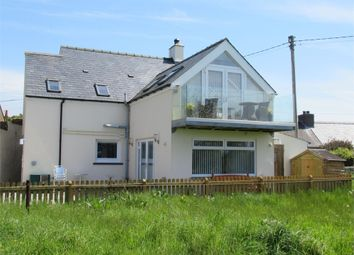 3 bed detached house for sale in Ty Milwr, Rhodiad Y Brenin, St Davids, Haverfordwest, Pembrokeshire SA62