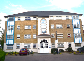 Thumbnail 2 bed flat to rent in Adeliza Close, Barking