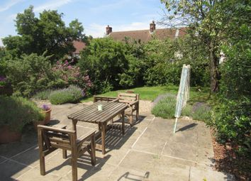 Thumbnail 2 bed end terrace house for sale in Littlefield Road, Edgware