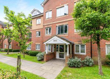 Thumbnail 2 bedroom flat for sale in 110 Godstone Road, Kenley
