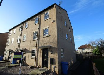 Thumbnail 2 bed terraced house for sale in Penalton Close, Allenton, Derby