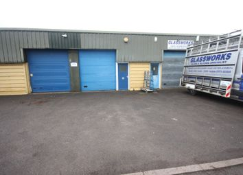 Thumbnail Light industrial for sale in Acorn Business Centre, Livingstone Way, Taunton, Somerset