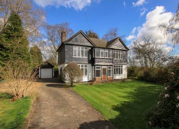 Thumbnail 5 bed detached house for sale in Little Gaddesden, Berkhamsted