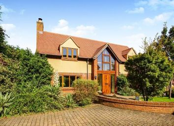 Thumbnail 4 bed detached house for sale in Everlands Court, Everlands, Cam, Dursley