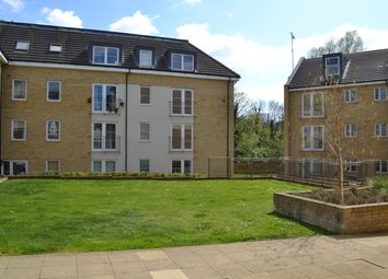 Thumbnail 2 bedroom flat to rent in Watersmeet, Grove Road, Hitchin