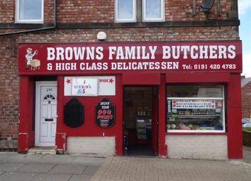 Retail premises for sale in Gateshead, Tyne And Wear NE8