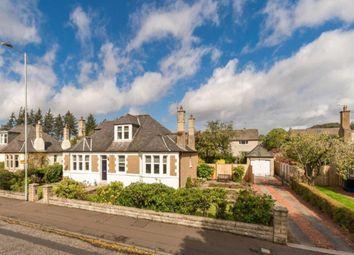 Thumbnail 5 bed detached house to rent in Frogston Road West, Fairmilehead, Edinburgh