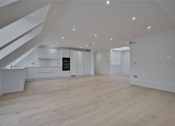 3 bed flat for sale in Loxwood, 20 Oatlands Chase, Weybridge, Surrey KT13