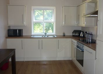 Thumbnail 3 bed detached house to rent in Voylart Close, Dunvant, Swansea