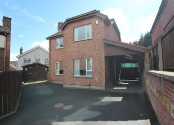 Thumbnail 3 bedroom detached house for sale in Sandyholme Way, Newtownabbey