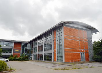 Thumbnail Business park to let in Matrix Park, Swansea