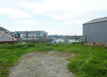 Thumbnail Land for sale in South Road, Aberystwyth